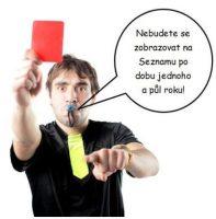 penalizace