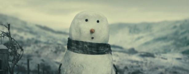 Sněhulák John Lewis