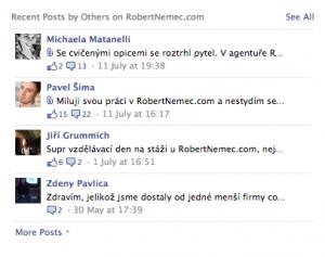 Hateři na Facebooku