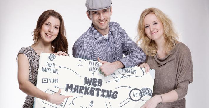 Školení Internetový marketing