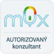 MOX autorizovaný konzultant