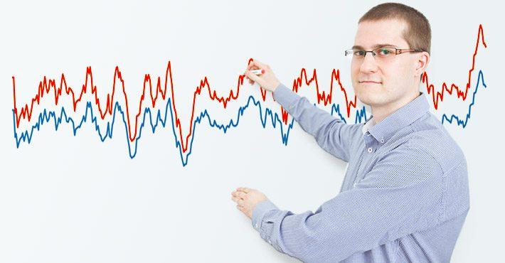 Školení Google Analytics