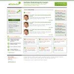 eDiabetes.cz, URL: www.ediabetes.cz, Dokončeno: 2009