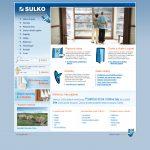 Sulko, s.r.o., URL: www.sulko.cz, Dokončeno: 2008