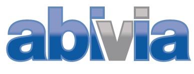 Abivia.cz - logo - případová studie