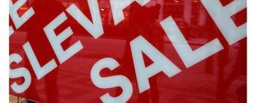 Robert Němec pro iDNES:  Akce, sleva, a další triky obchodníků