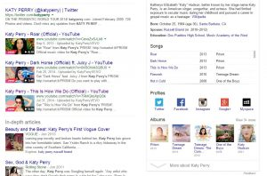 google-katy-perry