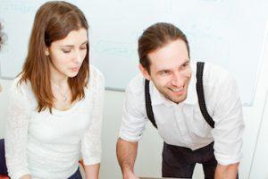 Nabídka práce pro SEO konzultanta