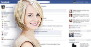 Školení sociálních sítí s Evou Illésovou