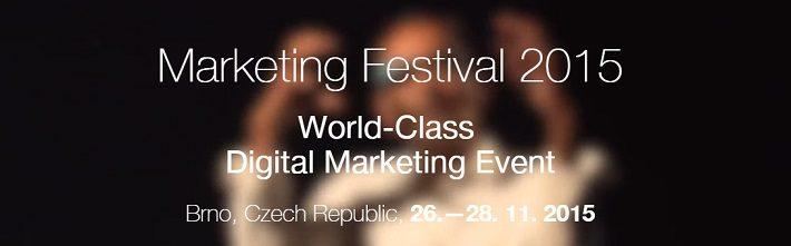 Martin Šimko bude přednášet Marketing Festivalu o SEO chybách