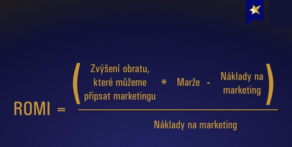 return-on-marketing-investment-vzorec