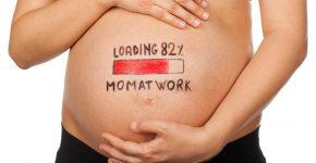 Pracující maminky