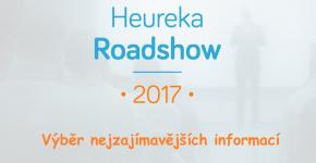 Heureka roadshow 2017