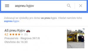 AS pneu Kyjov emoji